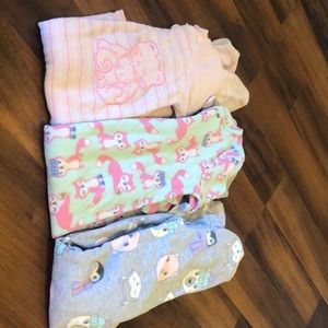 Other - Pajamas-Girl